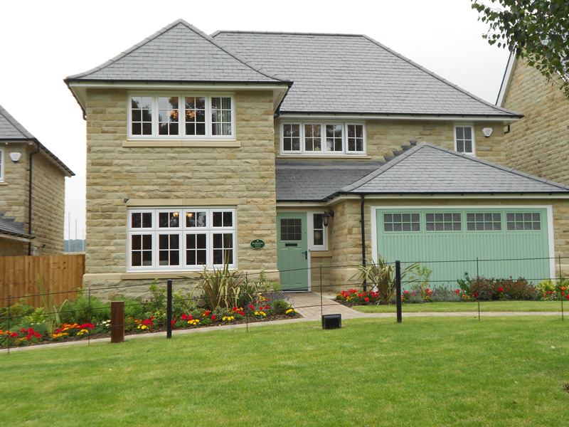 Top Quality Windows Building Product Solutions